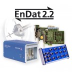 Acquisition of Endat 2.2 sensors
