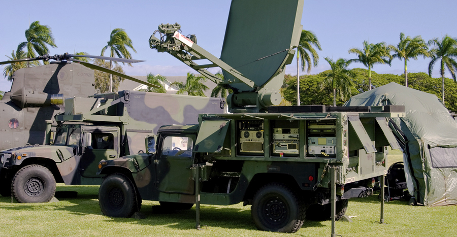 ADDI-DATA offers solutions for the defense sector